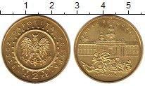 Изображение Монеты Польша 2 злотых 1999 Латунь UNC-