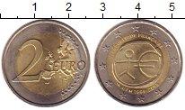 Изображение Монеты Франция 2 евро 2009 Биметалл UNC-