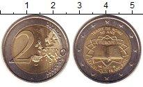 Изображение Монеты Франция 2 евро 2007 Биметалл UNC-