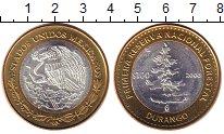 Изображение Монеты Мексика 100 песо 2006 Серебро UNC