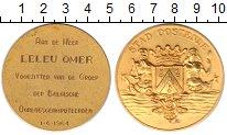 Изображение Монеты Бельгия Медаль 1964 Бронза XF+