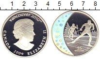 Изображение Монеты Канада 25 долларов 2009 Серебро Proof