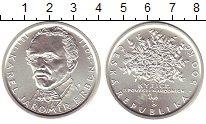 Изображение Монеты Чехия 500 крон 2011 Серебро UNC