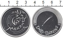 Изображение Монеты Латвия 5 евро 2015 Серебро Proof