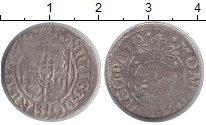 Изображение Монеты Польша 1 грош 0 Серебро VF Сигизмунд III