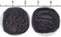 Изображение Монеты Испания 4 мараведи 0 Медь VF