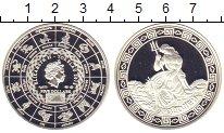 Изображение Монеты Токелау 5 долларов 2012 Серебро Proof