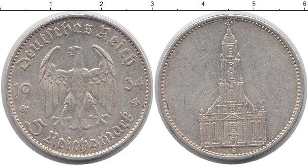 5 марок 1934 coins mania ru а