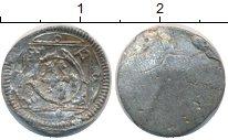 Изображение Монеты Австрия 1 пфенниг 1673 Серебро VF