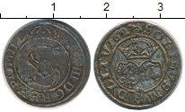 Изображение Монеты Литва 1 шиллинг 1627 Серебро XF-