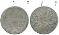 Изображение Монеты Румыния Трансильвания 1 грош 1611 Серебро VF