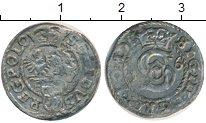 Изображение Монеты Польша 1 шиллинг 1616 Серебро VF