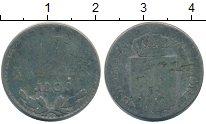 Изображение Монеты Германия Баден 6 крейцеров 1808 Серебро VF