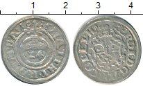 Изображение Монеты Германия Хильдесхайм 1/24 талера 1615 Серебро XF-