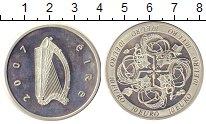 Изображение Монеты Ирландия 10 евро 2007 Серебро UNC Кельтская  культура
