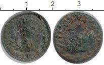 Изображение Монеты Боспорское царство 1 статер 0 Бронза XF-
