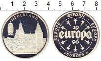 Изображение Монеты Германия жетон 1996 Серебро Proof
