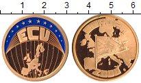 Изображение Монеты Германия жетон 2000 Медно-никель Proof