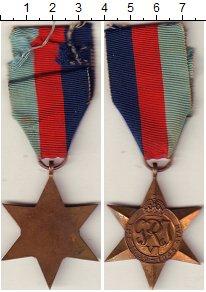 Изображение Монеты Великобритания Медаль 0 Бронза XF