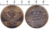 Изображение Монеты Германия 10 евро 2013 Медно-никель UNC-