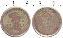 Изображение Монеты Саксония 1/12 талера 1753 Серебро XF- Фридрих Август II