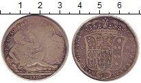 Изображение Монеты Неаполь 60 гран 1736 Серебро VF