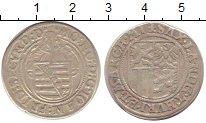Изображение Монеты Германия Саксония 1 шрекенбергер 0 Серебро XF-