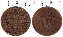 Изображение Монеты Исландия 2 кроны 1930 Латунь UNC- 1000 лет Альтингу.(М