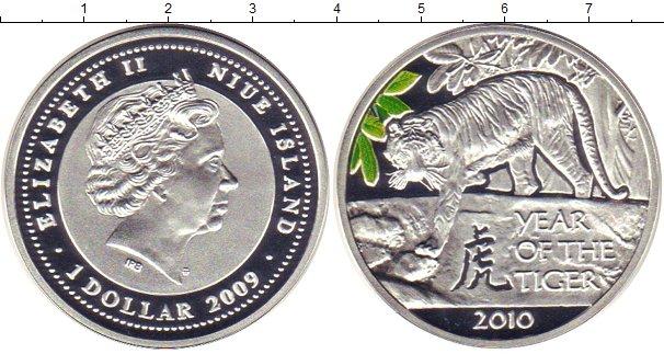 Монета год тигра 2010 серебро и елизавета вторая 10 deutsches reich 1924