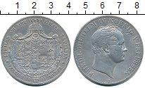 Изображение Монеты Пруссия 2 талера 1841 Серебро XF Фридрих  Вильгельм I
