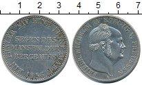 Изображение Монеты Пруссия 1 талер 1856 Серебро XF Фридрих  Вильгельм I