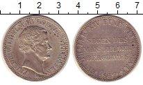 Изображение Монеты Пруссия 1 талер 1832 Серебро XF Фридрих  Вильгельм