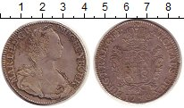Изображение Монеты Австрия 1 талер 1750 Серебро VF