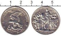 Изображение Монеты Пруссия 2 марки 1913 Серебро XF Победа над Наполеоно
