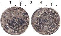 Изображение Монеты Чехия 1 пражский грош 0 Серебро VF-