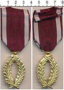 Изображение Мелочь Бельгия Медаль 0 Медно-никель UNC-