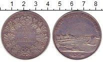Изображение Монеты Германия Франкфурт 2 талера 1841 Серебро XF