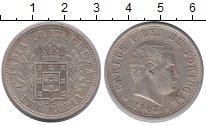 Изображение Монеты Португальская Индия 1 рупия 1903 Серебро XF