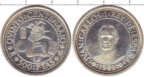 500 pesetas 1989 цена мэнкс цена