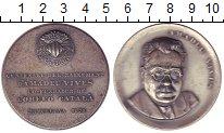 Изображение Монеты Испания Медаль 1971 Медно-никель XF