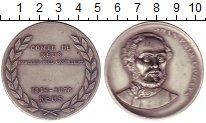 Изображение Монеты Испания Медаль 1970 Медно-никель XF Хуан Прим