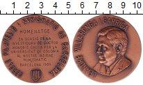 Изображение Монеты Испания Медаль 1981 Бронза XF
