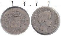 Изображение Монеты Греция 1 драхма 1832 Серебро VF