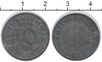 Изображение Монеты Германия 10 пфеннигов 1946 Цинк VF