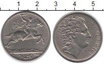 Изображение Монеты Албания 1 лек 1930 Медно-никель VF