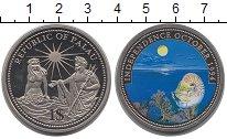 Изображение Монеты Палау 1 доллар 1994 Медно-никель UNC