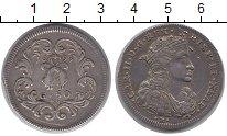 Изображение Монеты Неаполь 1/2 дуката 1693 Серебро VF