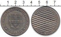 Изображение Монеты Португалия 250 эскудо 1984 Медно-никель XF