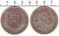 Изображение Монеты Германия Пруссия 5 марок 1876 Серебро XF