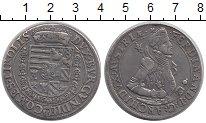 Изображение Монеты Тироль 1 талер 0 Серебро XF